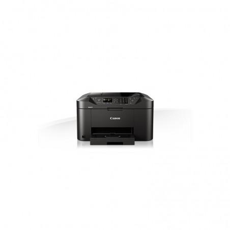 Imprimante couleur multifonction Jet d'encre 4en1 Canon MAXIFY MB2140 (0959C007AA)