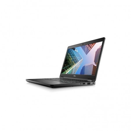 "Ordinateur Portable Dell Latitude 5490 - i5 - 4GB - 500GB - 14"" - FreeDos"