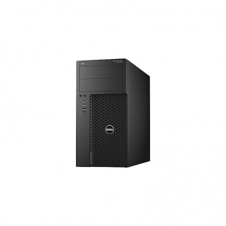 Ordinateur de bureau Dell Precision Tower 3620 (N023T3620MT_W10)
