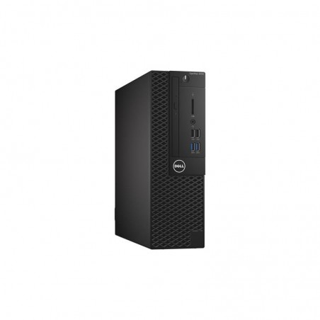Ordinateur de bureau Dell Optiplex 3050 SFF |i3-7100-4GB-500GB| (S009O3050SFFEDB)