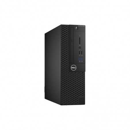 Ordinateur de bureau Dell Optiplex 3050 |i5-4GB-500GB|