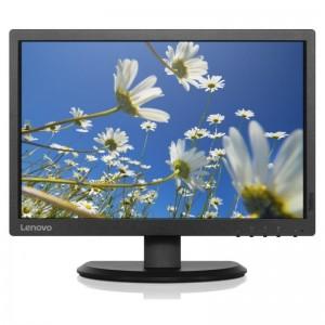 Moniteur Lenovo ThinkVision E2054 19,5 pouces LCD rétro-éclairé LED (60DFAAT1EU)