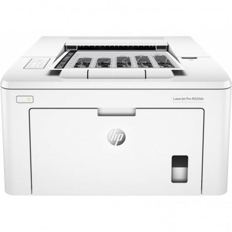 Imprimante monochrome LaserJet Pro M203dn (G3Q46A)
