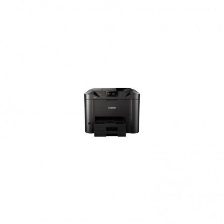 Imprimante Canon Maxify MB5140 Multifonction couleur 4 en 1 (0960C007AA)