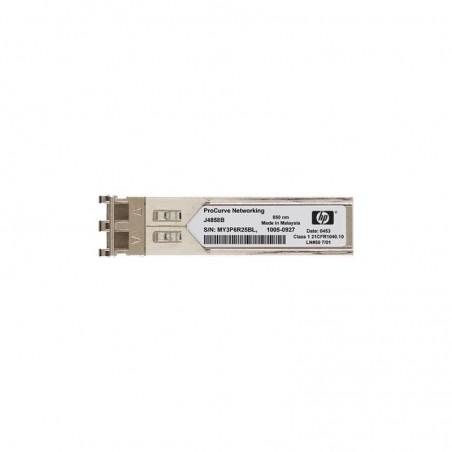 Émetteur-récepteur 1G SFP LC SX HP X121 (J4858C)