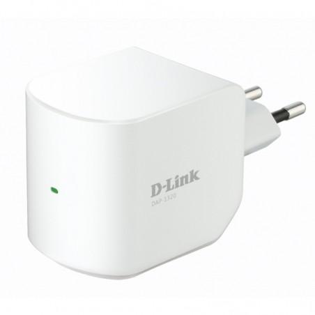 Répéteur sans fil D-Link Wireless N300 Universal Range Extender