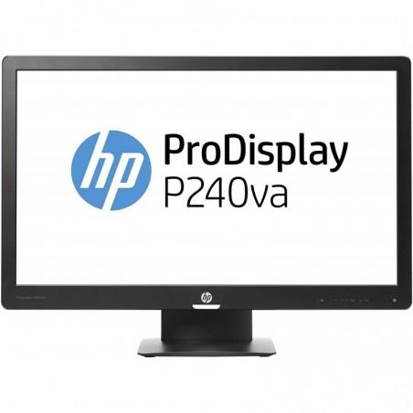 Moniteur HP ProDisplay P240va de 23,8 pouces (ENERGY STAR) (N3H14AS)