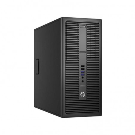 HP EliteDesk 800 G1 i5 Win7Pro Tour