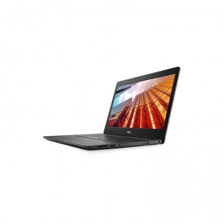 "Ordinateur Portable Dell Latitude 3490 i3-4GB-500GB-14"" (N002L349014EMEA)"