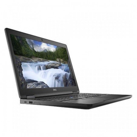 Ordinateur Portable Dell Latitude 5490 i5 - 4GB - 500GB - 14""