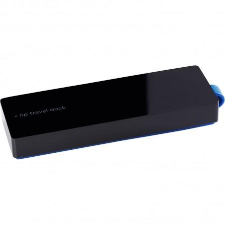 HP USB Travel Dock (T0K29AA)