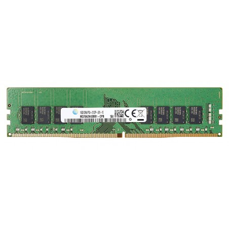 HP 8GB DDR4-2400 DIMM (Z9H60AA)