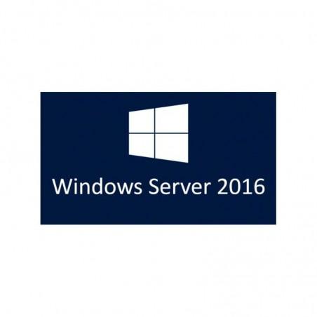 Microsoft Windows Server 2016 Standard - Licence OEM Français 64Bits (P73-07114)