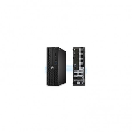 Ordinateur de bureau Dell OptiPlex 3050 Small Form Factor (S009O3050SFFUMEA_UBU)