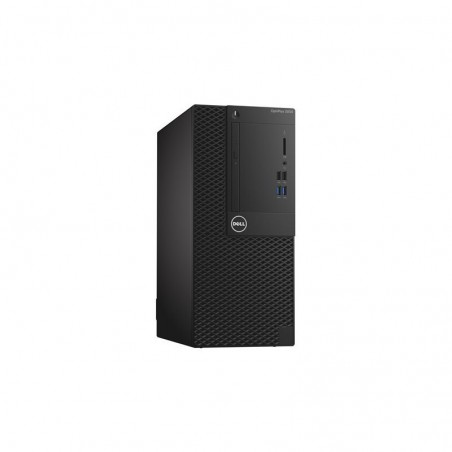 Ordinateur de bureau Dell OptiPlex 3050 MT (S009O3050MTUMEA_UBU)