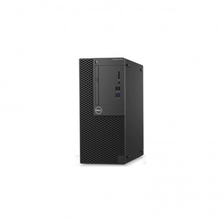 Ordinateur de bureau Dell Optiplex 3050 MT (S015O3050MTUMEA_UBU)