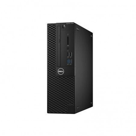 Ordinateur de bureau Dell OptiPlex 3050 Mini Tower (S009O3050MTEDB)