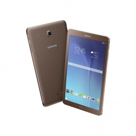 "Tablette 3G Samsung Galaxy Tab E - 9,6"" 8 GB Marron"