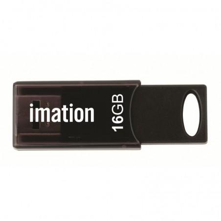 Clé USB Imation Sledge 16GB 2.0 (IM02008)