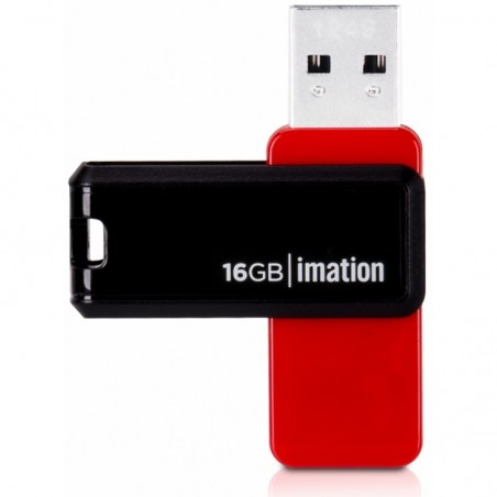 Clé USB Imation Nano Pro 2.0 16GB (IM23256)