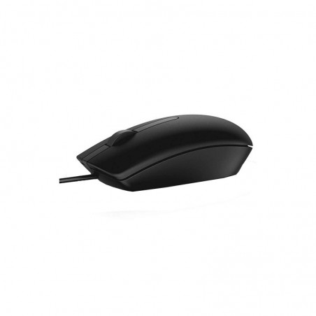 Souris Dell MS116 - Optique USB (570-AAIS-1)