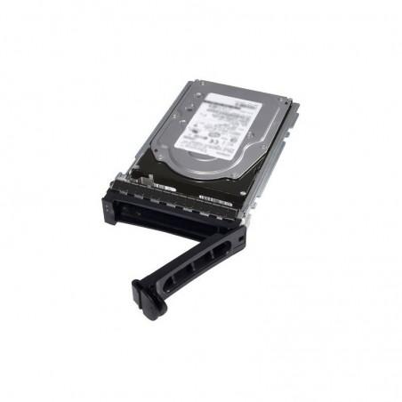 Disque dur interne Dell 1TB 7.2K tr/min SAS 12Gb/s 2.5in Hot-plug Hard