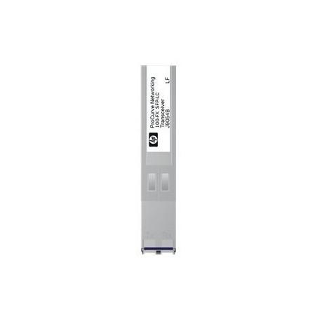HP X111 100M SFP LC FX Transceiver J9054C