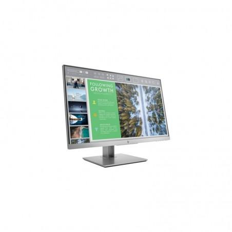 """Moniteur HP EliteDisplay E243 23.8"""" LED (1FH47AS)"""