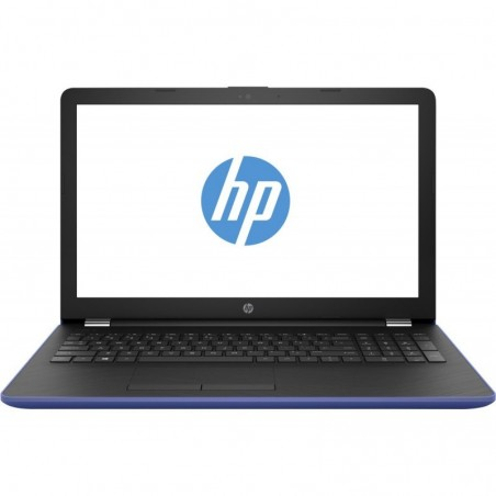 Ordinateur portable HP 15 Celeron N3060 (1VP19EA)