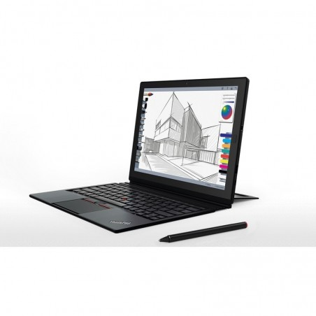 Ordinateur portable Lenovo ThinkPad X1 Tablet (20JB0004FE)
