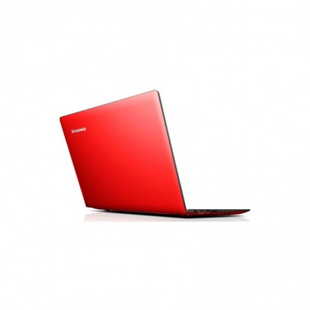 "Ordinateur portable Lenovo IdeaPad 320 i3-4GB-1TB-15,6"" rouge"