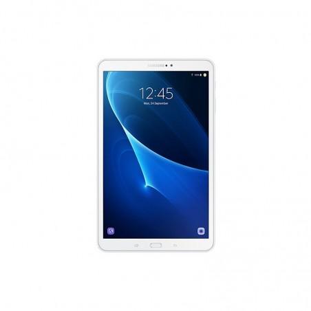 """Tablette 4G Samsung Galaxy Tab A 2016 - 10.1"""" 16 GB Blanc"""