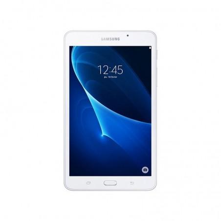 """Tablette 4G Samsung Galaxy Tab A 2016 - 7"""" 8 GB Blanc"""