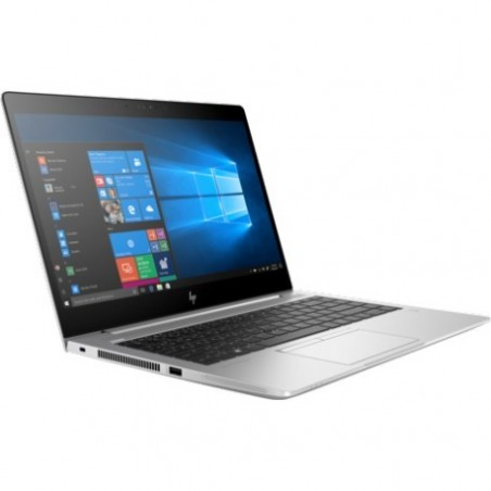 Ordinateur Portable HP EliteBook 840 |i5-4GB-128GB SSD-14"