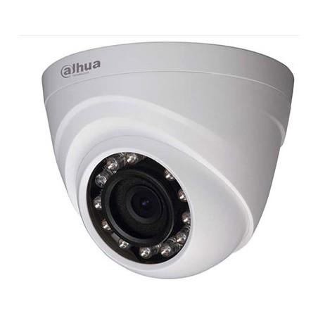 CAMERA DH-HAC-HDW1200MP 2MP 3.6mm DOME DAHUA