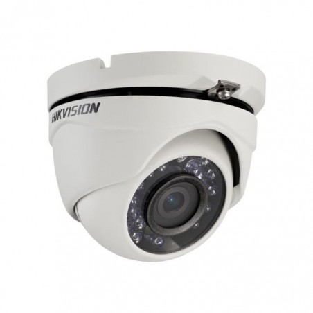 CAMERA DS-2CE56D0T-IRM 2MP 2.8mm DOME HIKVISION