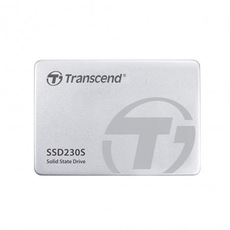Transcend SSD interne SATA III 512Go 3D NAND - TS512GSSD230S