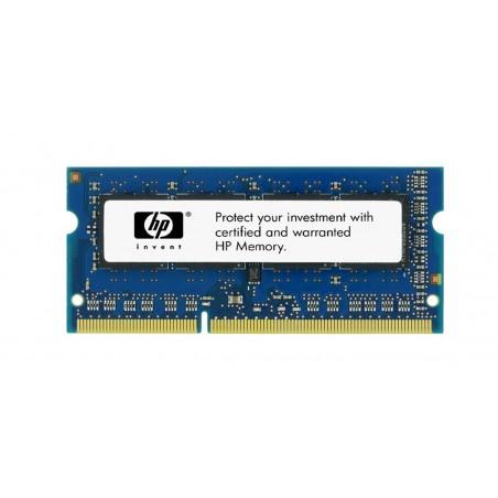 Ram HP 4GO DDR3 1600 SODIMM(H2P64AA)