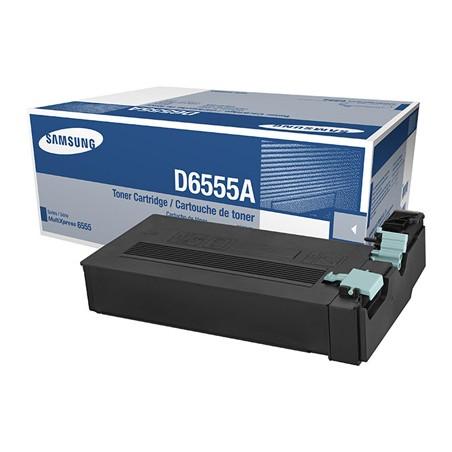 Toner Samsung D6555A Noir (SCX-D6555A/SEE)