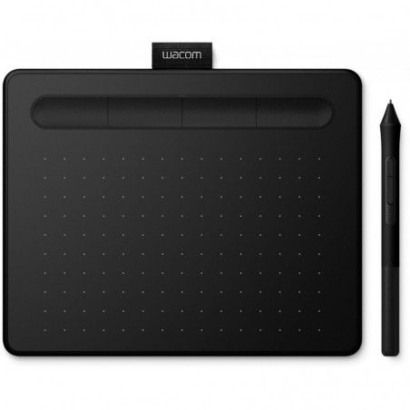 Tablette graphique Wacom Intuos - Bluetooth(CTL-4100WLK-S)
