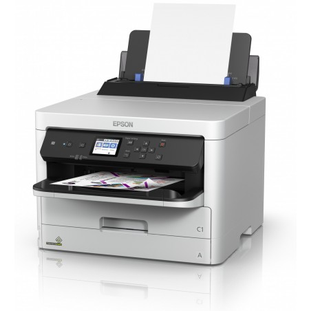 Epson Imprimante jet d'encre WorkForce Pro A4