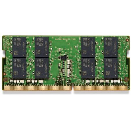Ram HP 4GB DDR4-2666 SODIMM (3TK86AA)