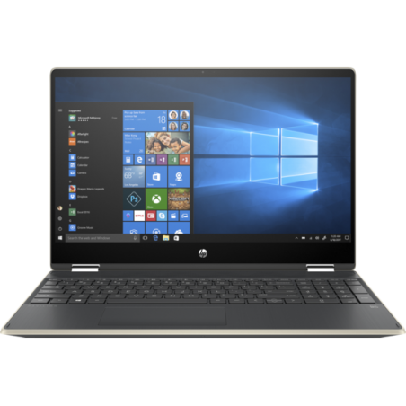 Pc Portable Marrakech - HP Pavilion  X360 15-dq1000nk (1H2N8EA)