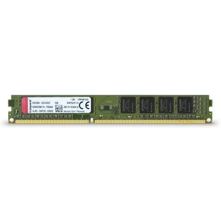 KINGSTON RAM DDR3 PC BUREAU UDIMM KVR16LN11/4