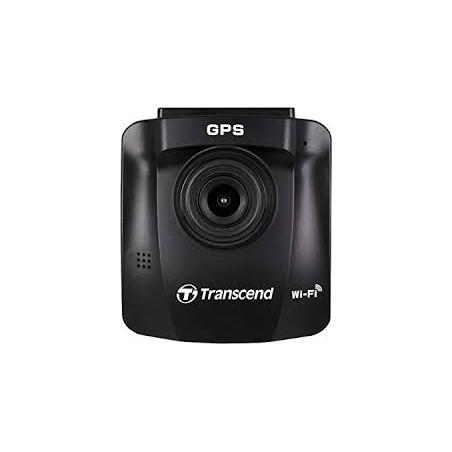 Transcend DrivePro 230 caméra de voiture embarquée Dashcam