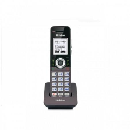 Téléphonique sans fil DECT ligne 4 pour entreprises